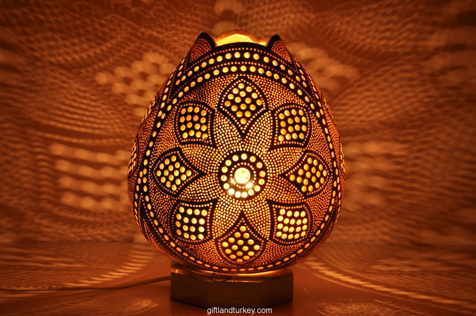 table ball on etsy handmade mosaic pin by moroccan turkish white lamp woodymoodllc