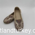 Turkish Shoes Products