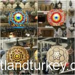 Turkish Lantern Lights